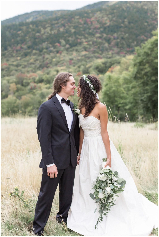 Sunday River Wedding