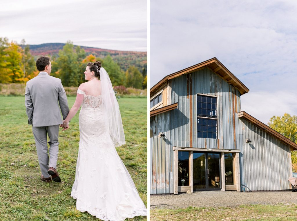 Mountain Star Estate wedding