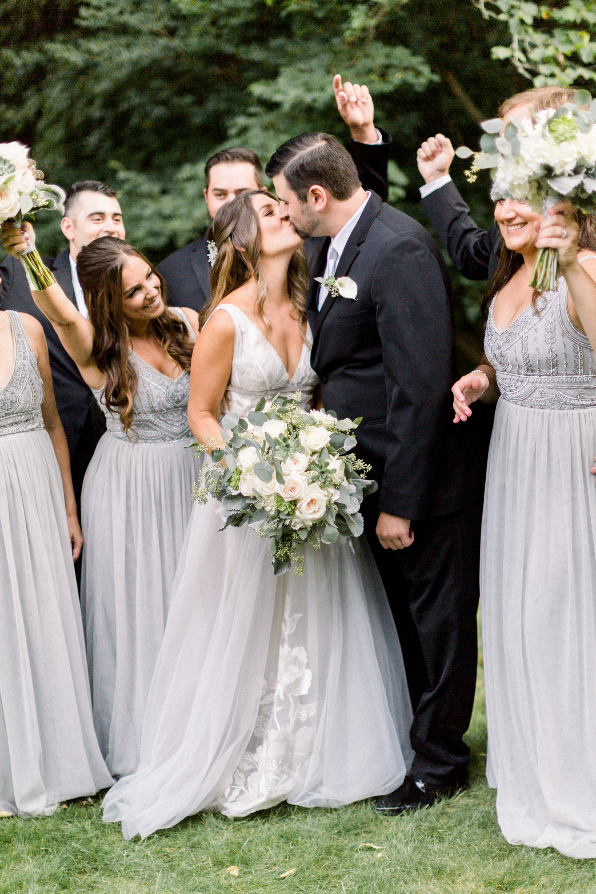 Tupper Manor Wedding