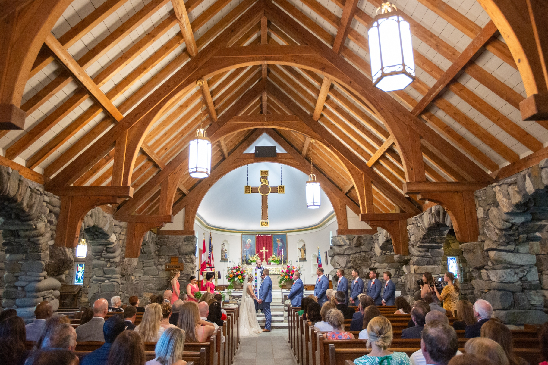 The Colony Kennebunkport Wedding