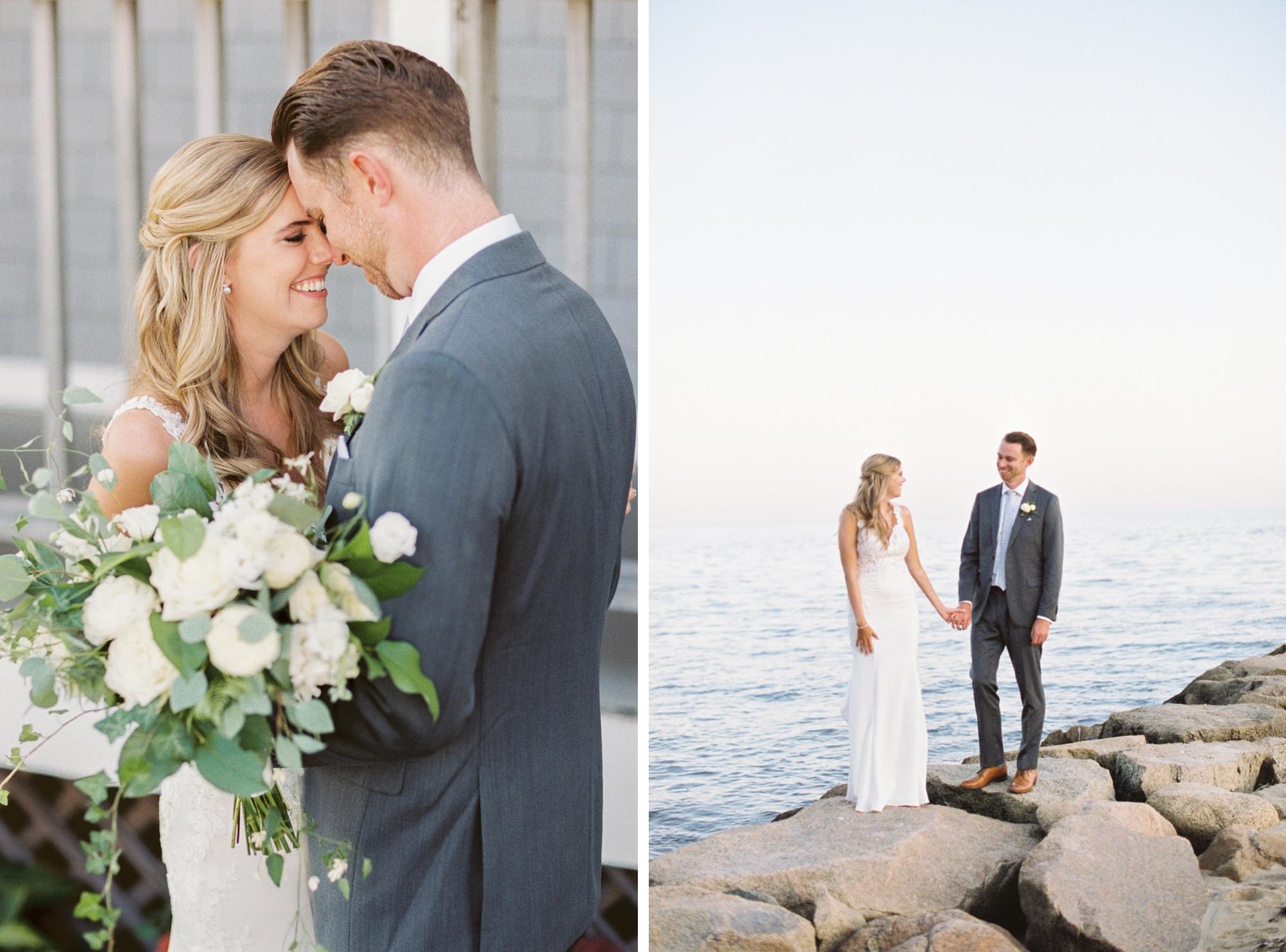 Cape Cod Weddings