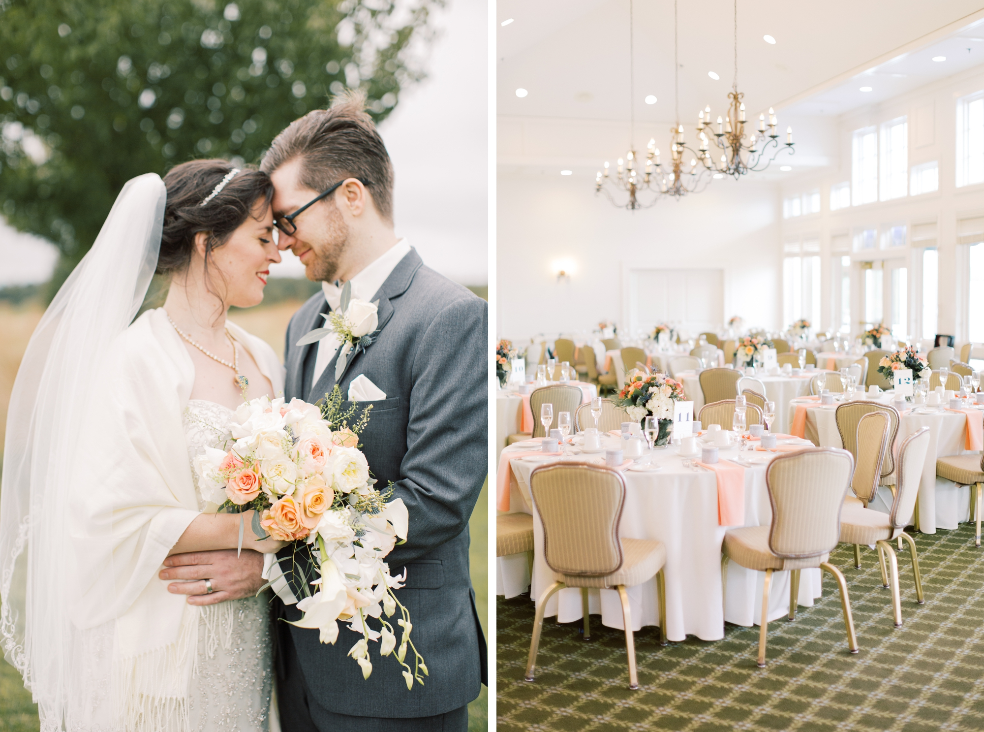 Lebaron Hills Country Club Wedding