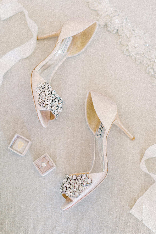 Seaport Hotel Wedding