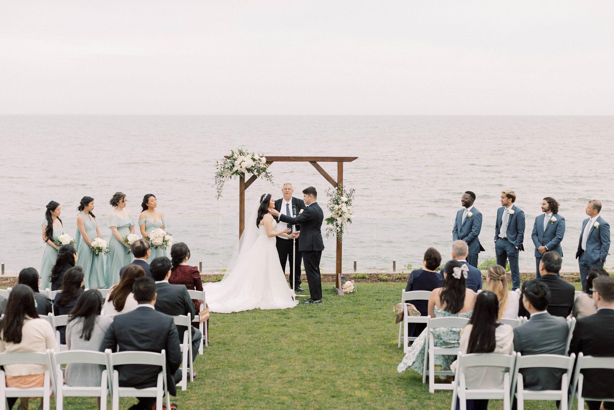 Pelham House Resort Wedding Photography