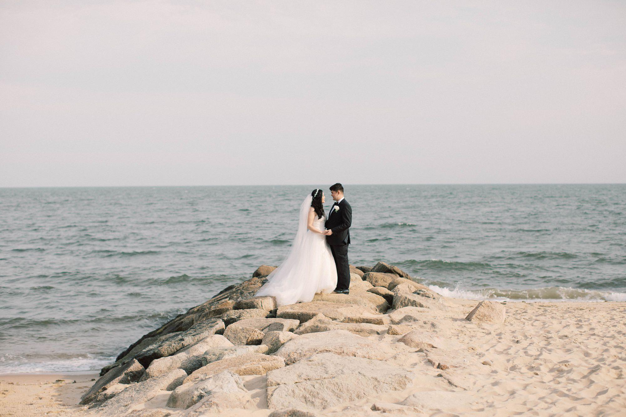 Pelham House Resort Wedding