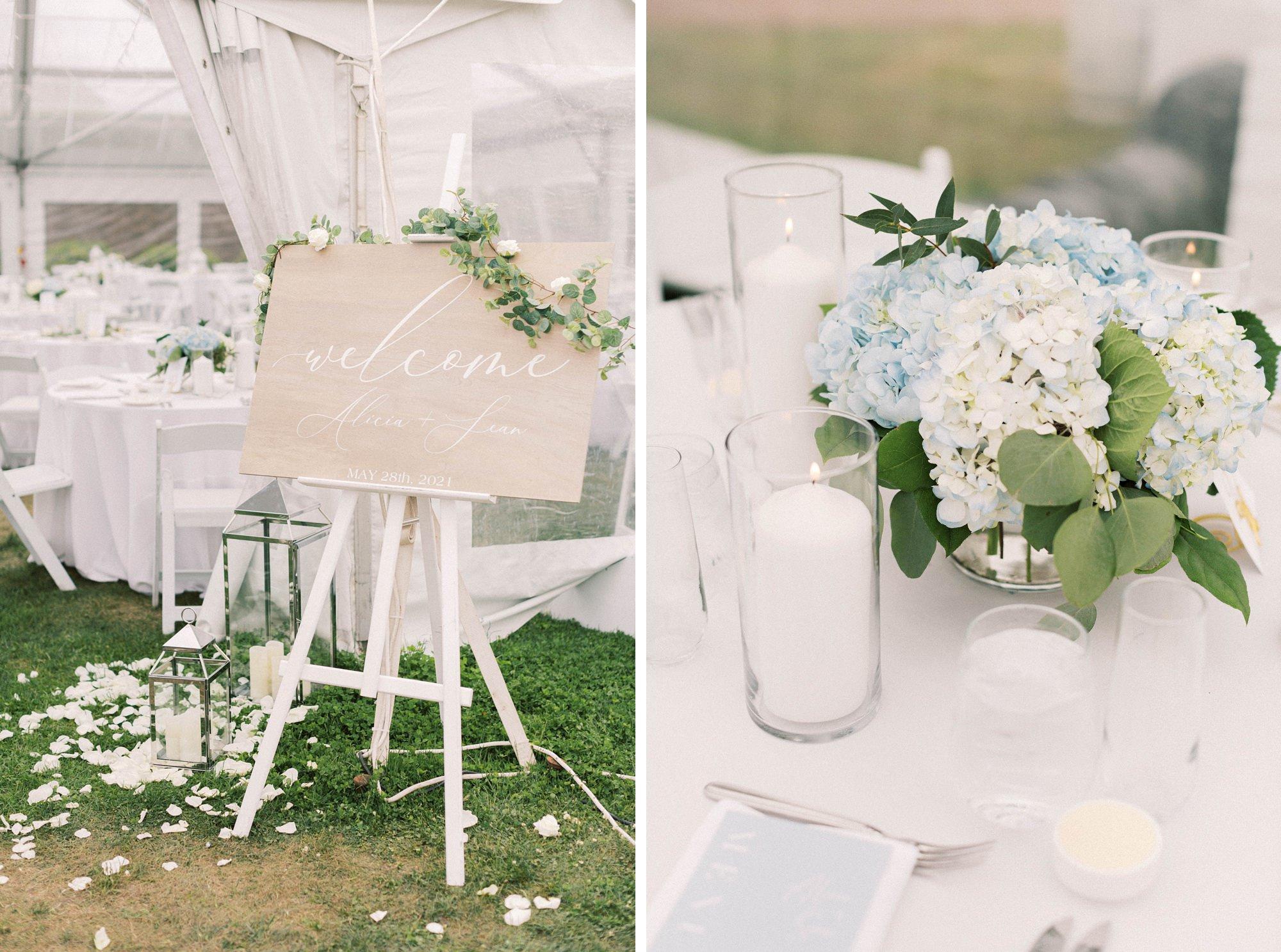 Wychmere Wedding Photography